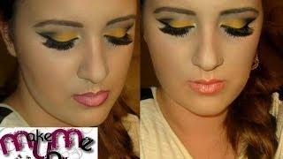 ♡ Nora Istrefi ♡ Inspired Makeup Tutorial By Vanessa