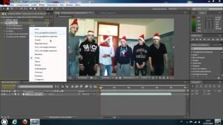 Adobe After Effects CS5 TUTORIAL - Gli Effetti - ITALIANO