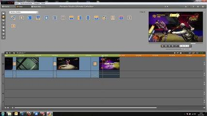 [PC] Tutorial Rápido Pinnacle 15 Studio (1080p)