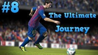 FIFA 13 UT   The Ultimate Journey Ep 8   Promotion  