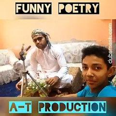 "DUBSMASH:""Funny Poetry"" (A-T Production)"