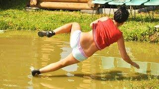 Try Not To Laugh or Grin Funny Fails Compilation 2017   Best Fails of Week & Funny Videos 2017
