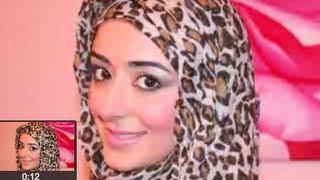 Big Eyes / Small Eyes Arabic Smokey Eye Makeup Tutorial
