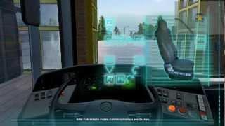 Tutorial Bus Simulator 2012    Español&Descarga   