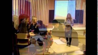 Lietuvių Kalbos Atvira Pamoka  Ilma Bagdonienė