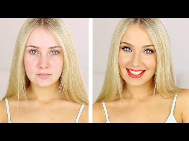 GRWM / Chat With Me: Life Updates!