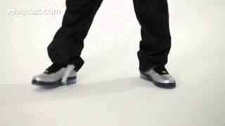 Como Dançar Hip Hop: Como Fazer O Passo Do Cupido