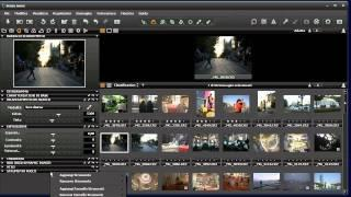Capture One Tutorial 01 Ambiente Di Lavoro