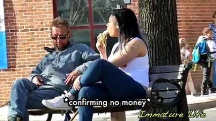 Must watching funny entertainment prank