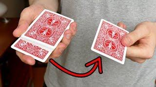 EASY QUICK Card Control - Tutorial