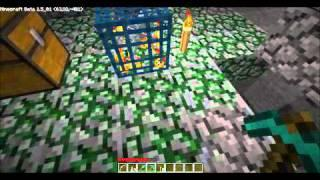 Minecraft Dungeon Tutorial Dansk Commentary