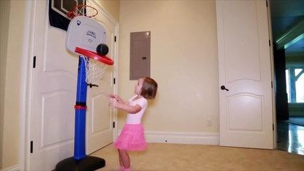 Funny Kids Basketball Videos - Basketball Kids - Kids Basketball Vines