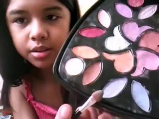 Soft Brown Eye Makeup Tutorial | Ashley Inojales