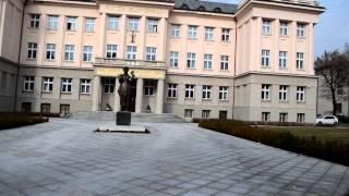 Buildings Of Matica Slovenská