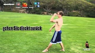 Flick Flack Tutorial (german) Back Handspring Lernen Für Anfänger Deutsch Gymnastics
