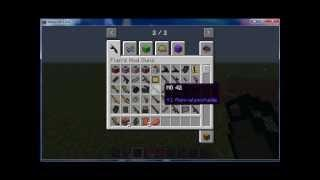 Dutch Minecraft-aflevering 1- Mod Tutorial- Flans Mod  Nederlands