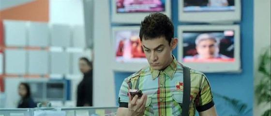 Funny Condom Scene Of Pk Movie