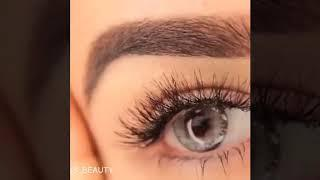 EASY Copper Glitter Smokey Eye Makeup Tutorial | Soft Everyday Eye Makeup Tutorial #1