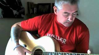 English Rose By The Jam/Paul Weller (Tutorial)