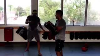 Must Thai Ladder Drills