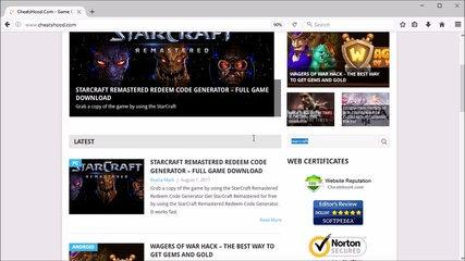How to Download StarCraft Remastered Game For Free - Tutorial
