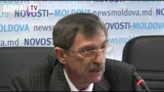 JurnalTV - Leonid Talmaci: Criza Economică Mondială Nu Va Af