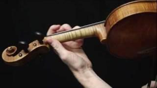 Violin Vibrato: SLOW MOTION: Dos And Don'ts (CC: Portuguese And Spanish)
