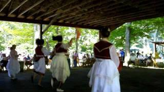 Romanian Festival With An Albanian Flavor