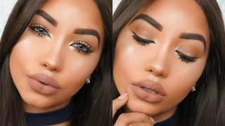 Easy Everyday Makeup Tutorial | Melly Sanchez
