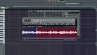 Fruity Loops Tutorial Sampling Arabic Hip-Hop Beat (part 1 Of 2)