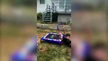 WE LOVE FAILS #1 - September 2017   Funny Weekly Fail Compilation   Viral Video