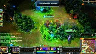 [HD/PL] Malphite - Poradnik + Komentarz | League Of Legends