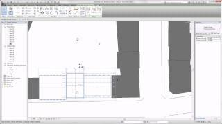 Step02/12-Autodesk Revit Architecture 2011-English Tutorial2/3