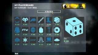 Call Of Duty Black Ops Emblem CTB - Comando Tatico Brasileiro - Tutorial For Members