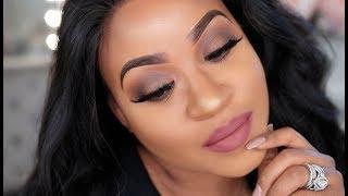 My Go-To FALL Makeup Tutorial | FALL 2017!!!!