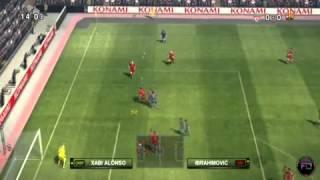 Download Pro Evolution Soccer 2010 Demo Gameplay Pc Pro Evolution Soccer 2010 [2009]  ==============
