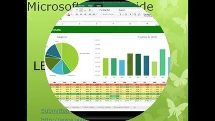 Excel Tutorials: Learn Excel Tips