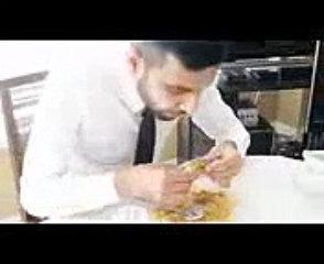 Zaid Ali funny desi wedding video   YouTube