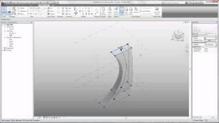 Step02/12-Autodesk Revit Architecture 2011-English Tutorial3/3