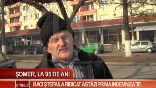 INEDIT:ŞOMER, LA 95 DE ANI