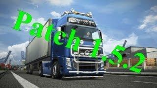 Como Atualizar Euro Truck Simulator 2 Para Versão  1 5 2