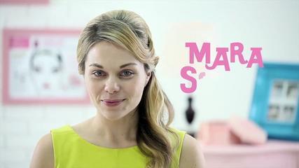Mara Sophie   Office Make - Up Video Tutorial