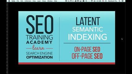 SEO Tutorial for Beginners - 27 - Latent Semantic Indexing (720p_30fps_H264-192kbit_AAC)