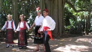 Vrapceto , Bulgarian Folk Dance