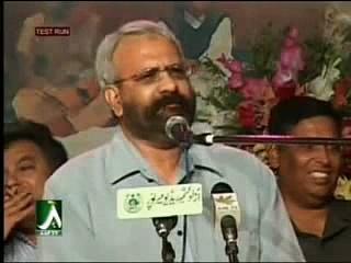 Mazahiya Mushaira Khalid Masood And Anwar Masood(Funny Punjabi Poetry)-PTV Live