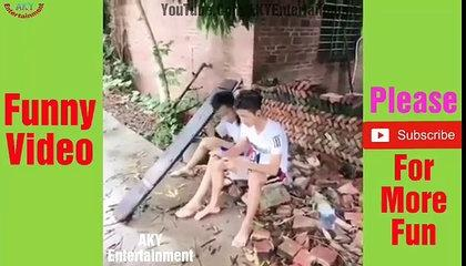 Funny Video 2017 - Best Funny Video ever