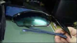 Fast Overview Of POLICE Sunglasses - CHARGER 1 S8756  (NEW 2013)