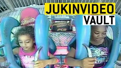 Funny Amusement Park Videos from the JukinVideo Vault