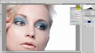 17) Fotoritocco: Ritocchiamo Gli Occhi - Photoshop - Tutorial Italiano
