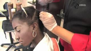 NOTICE MAGAZINE: Brazilian BlowOut For African American Hair